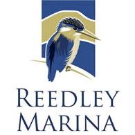 Reedley Marina Logo