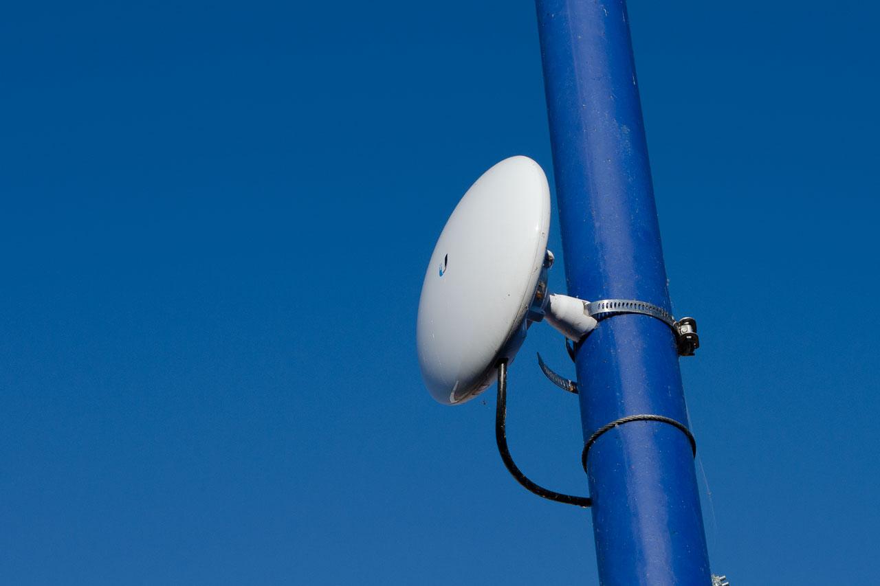 reedley marina wifi